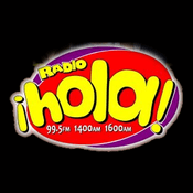 Radio WEST - Hola Radio 1400 AM