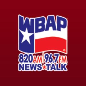 WBAP 96.7 FM