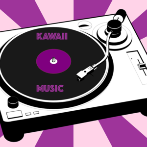 Radio kawaii-music