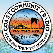Radio KMUN - Coast Community Radio 91.9 FM