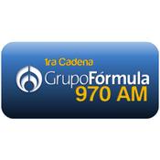 Radio Grupo Fórmula 970 AM - Radio Fórmula Primera Cadena
