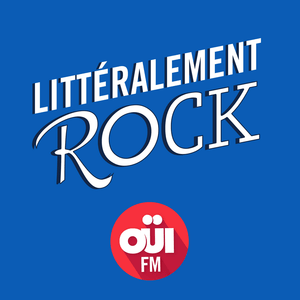 Podcast Littéralement Rock