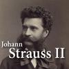 CALM RADIO - Johann Strauss II