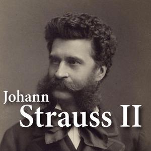 Radio CALM RADIO - Johann Strauss II
