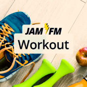 Radio JAM FM Workout