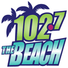 WMXJ - 102.7 FM The Beach