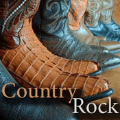 Radio CALM RADIO - Country Rock