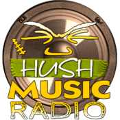 Radio Hush Music Radio