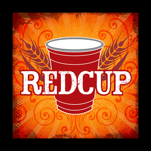 Radio DASH Red Cup