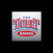 Radio WJLG - The Ticket 900 AM