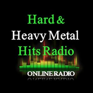 Radio Hard & Heavy Metal Hits Radio