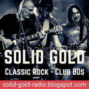 Radio Solid Gold Radio