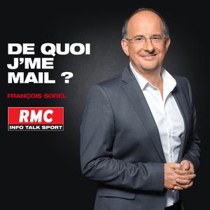 Podcast RMC - De quoi jme mail