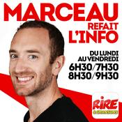 Podcast Rire & Chansons - Marceau refait l'info