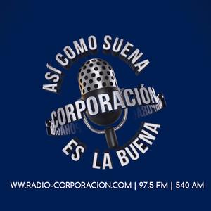 Radio Radio Corporación