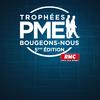 RMC - Les Trophées PME Bougeons-Nous