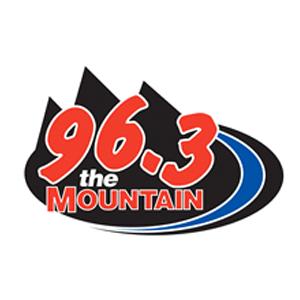 Radio KBZU - The Mountain 96.3 FM