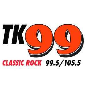 Radio WTKV - TK99 105.5 FM