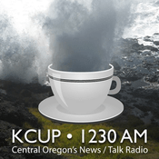 Radio KCUP - 1230 AM