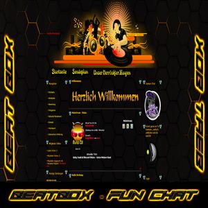 Radio BeatBox-Fun Chat
