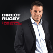 Podcast Direct Rugby - RMC