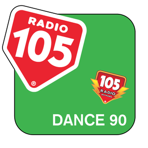 Radio Radio 105 - Dance 90