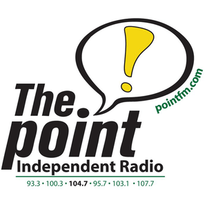 Radio WNCS - The Point 104.7 FM