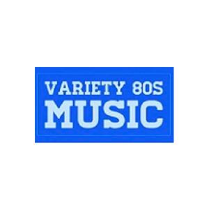 Radio Variety 80s