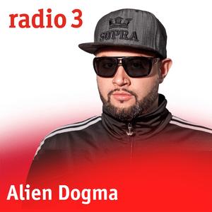 Podcast Alien Dogma