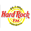 Hard Rock FM Surabaya 89.7