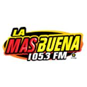 Radio La Más Buena Monterrey 105.3 FM