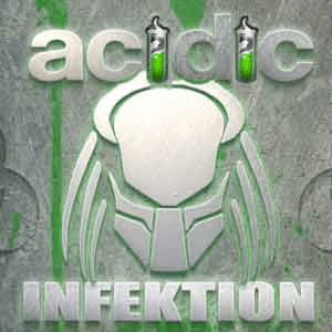 Radio Acidic Infektion Internet Radio