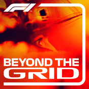 Podcast F1: Beyond The Grid