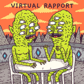 Podcast Virtual Rapport Podcast
