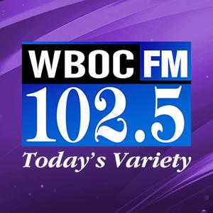 Radio WBOC 102.5