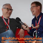 Podcast Einführungsrunde