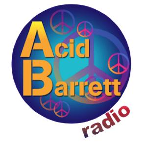 Radio acidbarrett