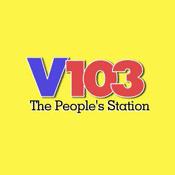 Radio WVUV-FM - V103 103.1 FM