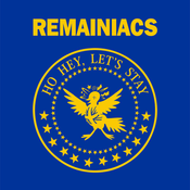 Podcast Remainiacs - The Brexit Podcast