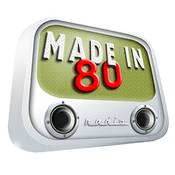 Radio Made in 80