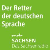 Podcast MDR SACHSEN - Neue deutsche Wörter
