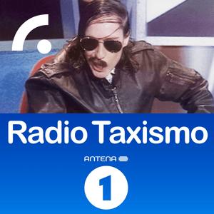 Podcast Antena 1 - RÁDIO TAXISMO
