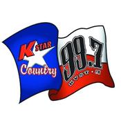 Radio KVST - K-Star Country 99.7 FM