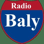 Radio baly