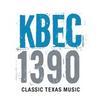 KBEC 1390 AM