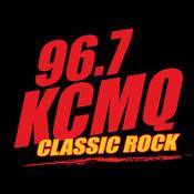 Radio KCMQ - 96.7 FM