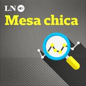 Podcast José del Rio en Mesa Chica