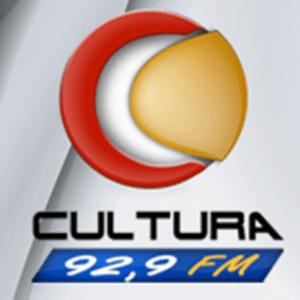 Radio Rádio Cultura 92.9 FM
