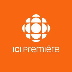 Radio ICI Radio-Canada Première - Toronto