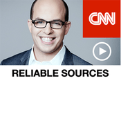 Podcast CNN RELIABLE SOURCES